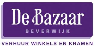 De Bazaar – Verhuur
